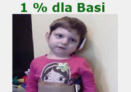 Basia 1 %