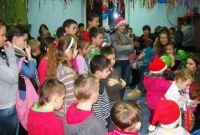 Czytaj więcej: Święty Mikołaj polubił Rudę