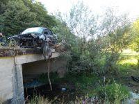 Czytaj więcej: Wypadek w Paleśnicy (aktualizacja)
