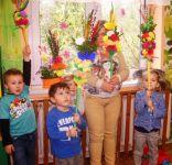Czytaj więcej: Warsztatowe zajęcia otwarte w przedszkolu