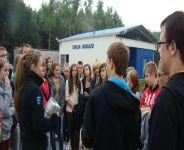"""Czytaj więcej: Projekt """"Czysta Małopolska"""" w Zespole Szkolno-Przedszkolnym w Paleśnicy"""