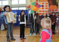 Czytaj więcej: Jasełka, śpiewanie kolęd , przegląd grup kolędniczych  w Paleśnicy