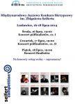 Czytaj więcej: Jazz na światowym poziomie w Lusławicach