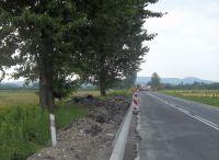 Czytaj więcej: Ruszyły prace przy przebudowie skrzyżowania w Roztoce