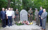 Czytaj więcej: Pomnik dla żołnierza AK z Paleśnicy w 70. rocznicę śmieci
