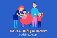 Czytaj więcej: Zostań partnerem Karty Dużej Rodziny