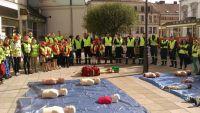 Czytaj więcej: Heroes without superpowers - Flashmob pierwszej pomocy