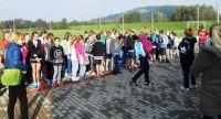 Czytaj więcej: Mistrzostwa Gminy Zakliczyn w indywidualnych biegach przełajowych