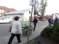 Czytaj więcej: 12 ton owoców i warzyw trafiło do mieszkańców gminy Zakliczyn