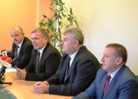 Czytaj więcej: Jest koalicja w Powiecie Tarnowskim