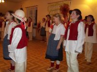 Czytaj więcej: Tanecznie dla babć i dziadków w Gwoźdźcu