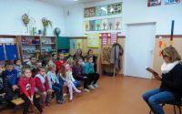 Czytaj więcej: Szkoła w Stróżach czyta dzieciom