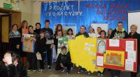 """Czytaj więcej: Projekt edukacyjny """"Nasza Mała Ojczyzna Wczoraj""""  w SOSW w Złotej"""