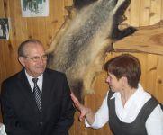 Czytaj więcej: Na Opłatku Ludowców w Kończyskach