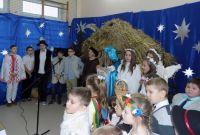 Czytaj więcej: Kolędowanie w klasztorze i Jasełka w Faściszowej