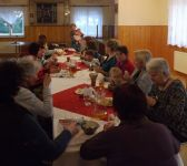 Czytaj więcej: Dzień dziadka i babci i nie tylko w Woli Stróskiej
