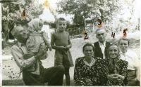 Czytaj więcej: Biografia i wspomnienia prof. Jana Boczka. Część 2.