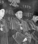 Czytaj więcej: Biografia i wspomnienia prof. Jana Boczka. Część 12