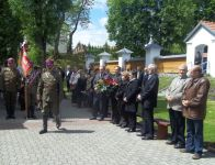 Czytaj więcej: Domosławice - Zakliczyn. Zasłużeni dla polskiej kultury, zasłużyli na pamięć