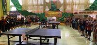 Czytaj więcej: Małopolskie Igrzyska  Młodzieży Szkolnej w Tenisie Stołowym pod patronatem honorowym   Marka Sowy...