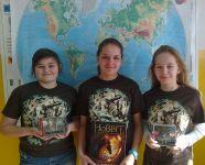 Czytaj więcej: Hobbitomania w NSP we Wróblowicach