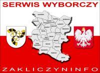 Czytaj więcej: Serwis wyborczy Zakliczyninfo