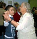 Czytaj więcej: Rudzki show dla Babci i Dziadka