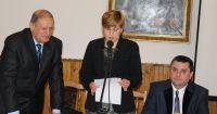 Czytaj więcej: Nie zakupowi auta dla OSP Zakliczyn i pożegnanie sołtysów