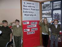 Czytaj więcej: Narodowy Dzień Pamięci Żołnierzy Wyklętych w SP w Faściszowej