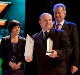 Czytaj więcej: Gala SUPERDEKARZ 2010: Grzegorz Średniawa najlepszym dekarzem w regionie