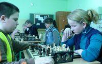 Czytaj więcej: Szkolny Turniej Szachowy w Paleśnicy