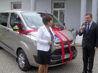 Czytaj więcej: Majówka z samochodem w DPS Stróże