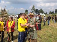 Czytaj więcej: Z wizytą u bratanków, czyli turniej łuczniczy w Jászfényszaru