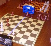 Czytaj więcej: Szachiści będą radzić i grać w Lusławicach