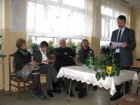 Czytaj więcej: Urszula Sacha na czele Rady Sołeckiej w Dzierżaninach