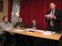 Czytaj więcej: Wybory w Stróżach: Antoni Teper prolonguje mandat