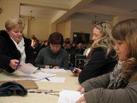 Czytaj więcej: Wybory w Woli Stróskiej: wśród swoich