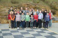 Czytaj więcej: Turniej szachowy w