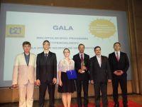 Czytaj więcej: Zakliczyńskie Gimnazjum laureatem Nagrody Jakości Nauczania SAPERE AUSO