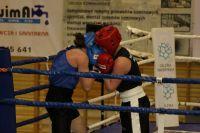 Czytaj więcej: Juniorski boks w hali ZSP