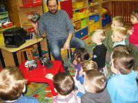 Czytaj więcej: Wesołe i bezpieczne ferie w przedszkolu