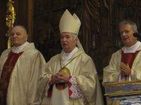 Czytaj więcej: Złoty i srebrny Jubileusz kapłaństwa w parafii św. Idziego
