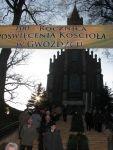 Czytaj więcej: Gwoździec obchodził 100-lecie parafialnego kościoła pw. św. Katarzyny PM