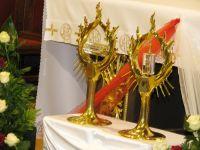 Czytaj więcej: Peregrynacja w parafii pw. Matki Bożej Anielskiej