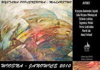 Czytaj więcej: Janowice - Wiosna 2010