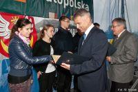 Czytaj więcej: Stowarzyszenie Bez Barier i Gmina Zakliczyn nagradzają zdolnych gimnazjalistów