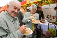 Czytaj więcej: Gosia promuje Święto fasoli w Ameryce