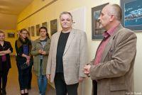 Czytaj więcej: Spotkanie z twórczością Marka Kalafarskiego