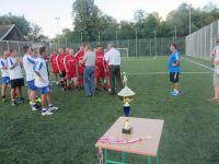 Czytaj więcej: Mundial - piłkarskie święto na Orliku w Paleśnicy