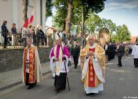 Czytaj więcej: Peregrynacja w parafii św. Idziego opata